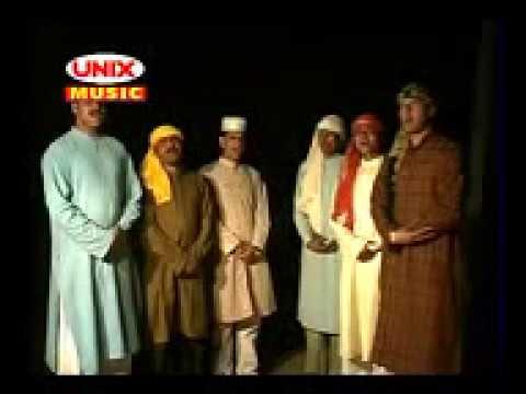 Islamic Qawwali    Hum Hussain Wale Hai    Saleem Altaf Qawwali   YouTube