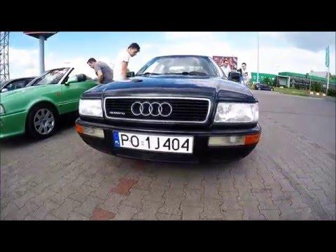 Spot Audi Poznań 08.05.2016r.