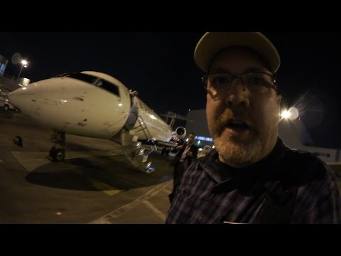 Gun Barrel City, Texas Travel Vlog Day 5 - Going Home Vlog - Ken's Vlog #321