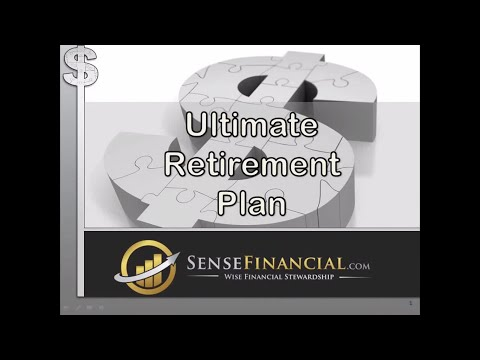 Webinar Recording: Solo 401k - The Ultimate Retirement Plan