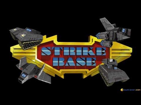 Strike Base gameplay (PC Game, 1996) thumbnail