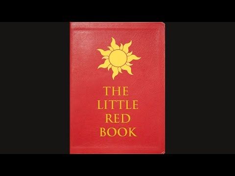 The Little Red Book That Makes Your Dreams Come True (Warning: This Could Change Your Life!)