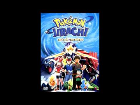 Pokémon Movie 6 Jirachi Wishmaker ending Song