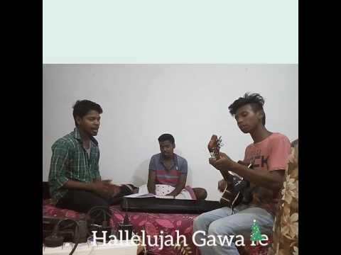 Hallelujah gawa re || Christian shadri song