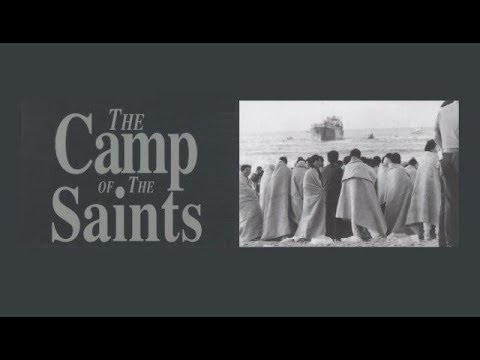On the Road With Charles Fockaert - 19 - Camp of the Saints - Invasion of the West Predicted #397