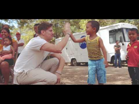NEEDTOBREATHE & OneWorld Health - Clinic Opening in Nicaragua
