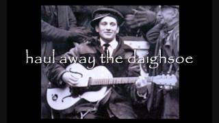 Lonnie Donegan - Sammy