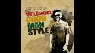 "Sr. Wilson ""Chatty Chatty"""