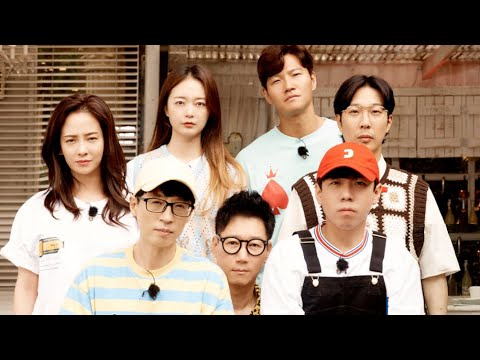 Download Reason why Running Man doesn't choose a new member