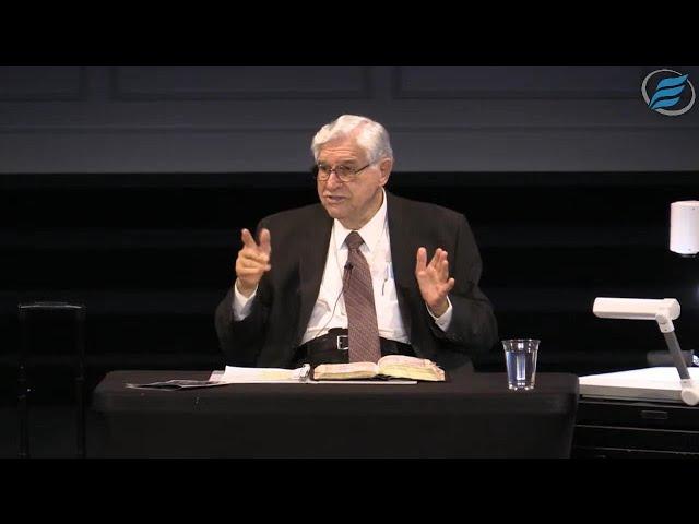 09/27/2020  |  Adult Sunday School  |  Bishop J. E. Myers
