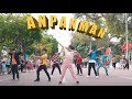 [ KPOP IN PUBLIC CHALLENGE ] BTS (방탄소년단) - Anpanman Dance Cover By Bly Team
