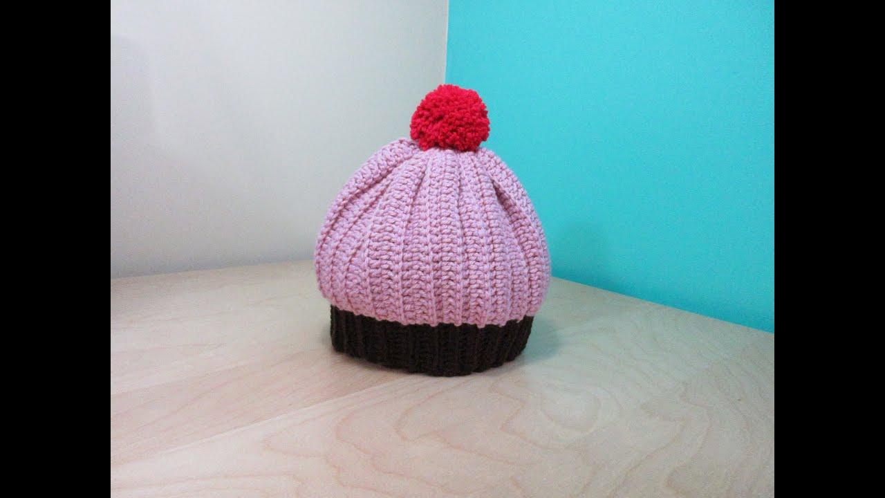 gorro tejido a crochet de peppa pig - Buscar con Google More 3c63fd4ab3b