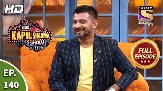 The Kapil Sharma Show Season 2 - Musicians On A Roll - Ep 140 - Full Episode - 12th September 2020