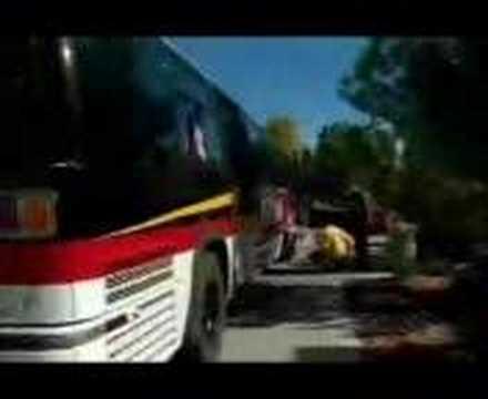 Zinc Air battery Bus in Las Vegas