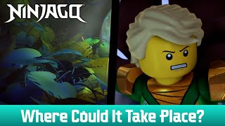 Ninjago | Where Could Season 14 Take Place?