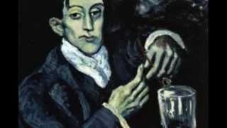 """The Absinthe Drinker,"" by Arthur Symons"