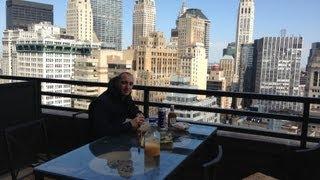 Due spericolati a NEW YORK - Vlog