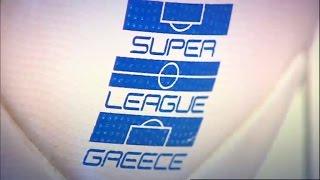 Ετοιμαστείτε για τα μεγάλα ντέρμπι της Super League! [1]