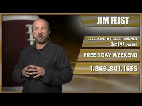 Proline Football Sports Betting Handicapping Show 2011 Week 2