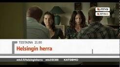 MTV3 HD Finland Continuity March 2012