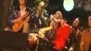 Quimby - Ajjajjaj (maxi) - Ajjajjaj (videóklip + Sztereó hang!)