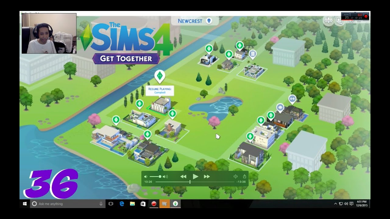 The sims 4 all in one new long distance family plot twist youtube the sims 4 all in one new long distance family plot twist gumiabroncs Gallery