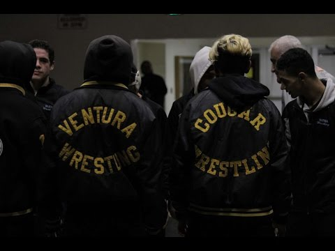 VENTURA HIGH SCHOOL WRESTLING HIGHLIGHT VIDEO 2016-2017