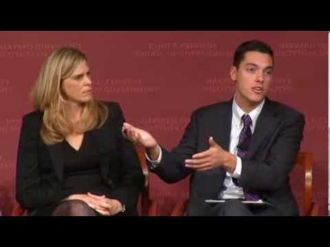 Generational Equity & The National Debt | Institute of Politics