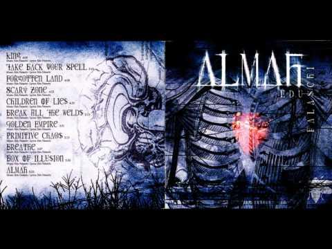 Almah - Children of Lies (Instrumental)