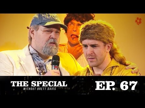 """The Special Without Brett Davis Ep. 67: """"Mike Love & Mercy"""" with Dan St. Germain & Sam Kogon"""