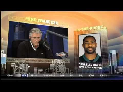 Radio Guy Goes In On Darrelle Revis During interview