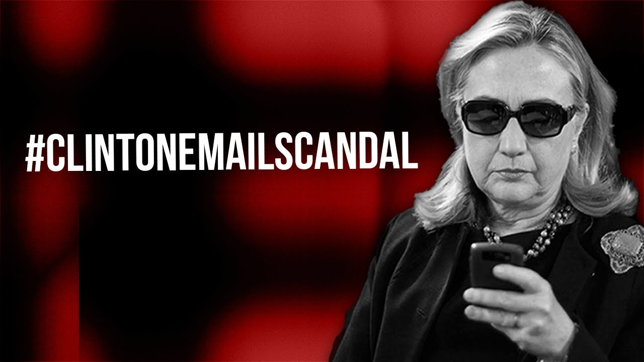 Judicial Watch Hillary Clinton or Her Staff Were Warned SIX Times for Illicit Email Usage! | Tom Fit