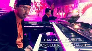 Jorgelino Timor Leste GR & Live Top 24 Result DA Asia 4