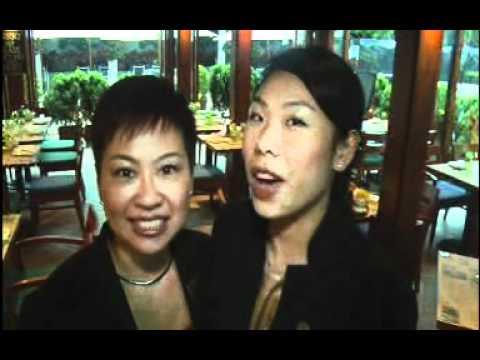 JW Marriott Hotel in Hong Kong