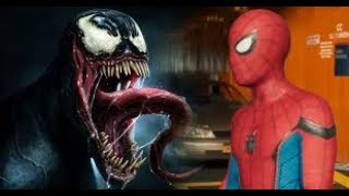 Amy Pascal & Kevin Feige COMFIRM Venom & Black Cat share Universe with Spider-Man Homecoming