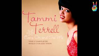 Tammi Terrell - 08 - I Cried (by EarpJohn)