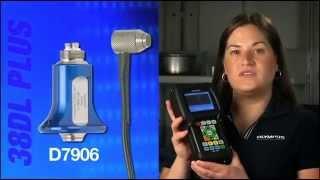 Ультразвуковой толщиномер 38DL PLUS(27MG представляет собой стандартный ультразвуковой толщиномер, предназначенный для измерения толщины издел..., 2014-08-14T14:03:04.000Z)