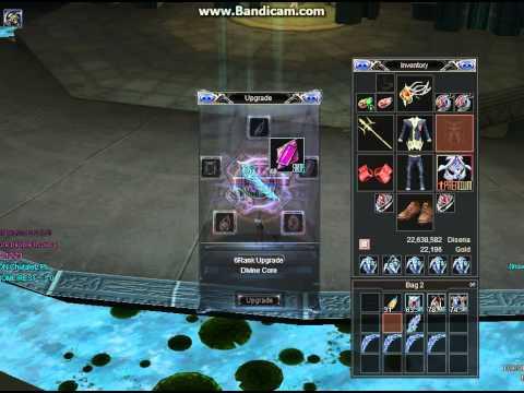 Upgrading +5 to +6 Relic [RF Havoc]