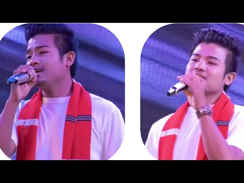 DHEERE DHEERE FULL HD VIDEO A HINDI ROMANTIC VIDEO ALBUM SUNG BY Dev Taid & Khyoda Mema