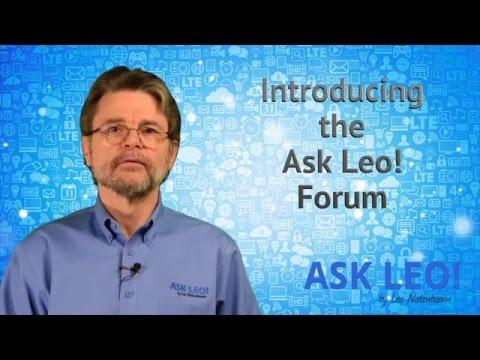 Leo Forum