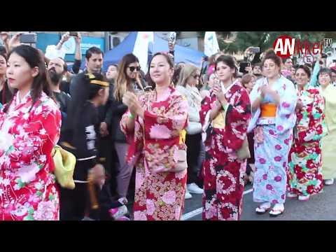 Buenos Aires Celebra Japón 2018 - 120 años de Relaciones Argentina - Japón
