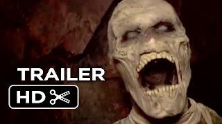 Day of the Mummy Official Trailer 1 (2014) - Danny Glover Horror HD