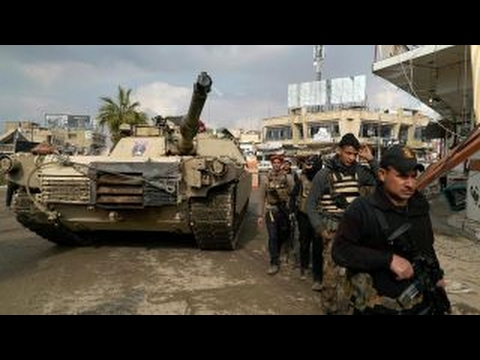 Report: Iraqis using