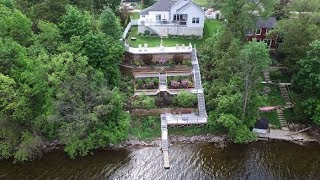 5466 Lakeshore Dr Harwood Open House Video Tour
