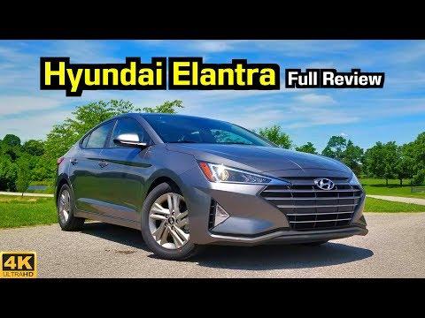 2020 Hyundai Elantra: FULL REVIEW + DRIVE | Adding a CVT to Hyundai's Best-Seller!