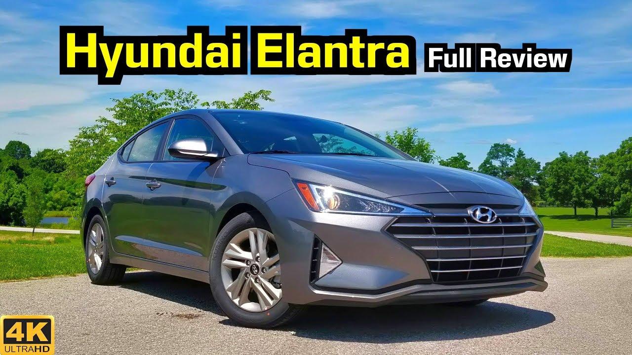 Hyundai Elantra 2020 Review.2020 Hyundai Elantra Full Review Drive Adding A Cvt To Hyundai S Best Seller