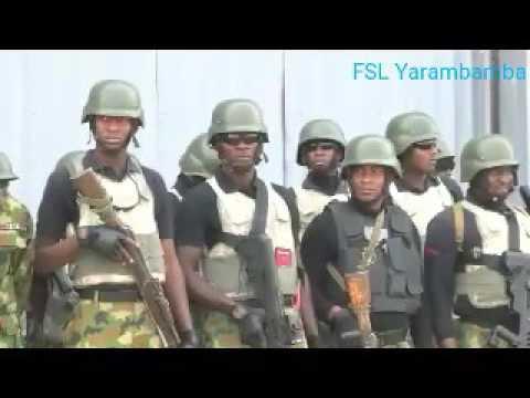 Gambia: Yundum And Bakau Barracks Commanders Join ECOWAS Forces