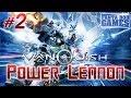VANQUISH - Ep.2 - Playthrough FR HD par Bob Lennon
