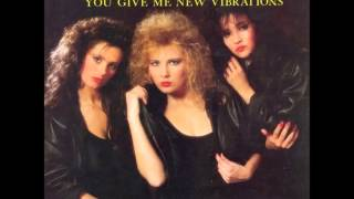 Penety - You Give Me New Vibrations - Club Mix - 1988