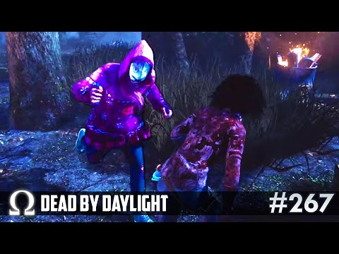 The LONGEST CHASE of my LIFE! ☠️ | Dead by Daylight (DBD) Silent Hill DLC Legion / Pig
